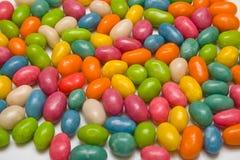 Grageas dulces Fotos de archivo libres de regalías