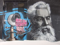 Graham Bell Stock Photography