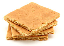 Graham Crackers stock photo