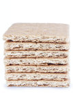 Graham Crackers Royalty Free Stock Image