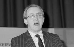 Graham Mather Royalty Free Stock Image