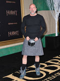 Graham McTavish Stock Photos