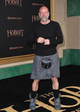 Graham McTavish Royalty Free Stock Image