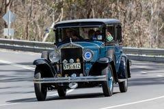 Graham Paige 612 Sedan 1929 Arkivfoton