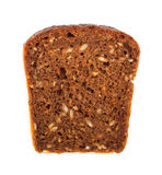 Grain bread slice Stock Photo