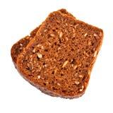 Grain bread slices Stock Photography