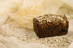 Grain Bread stock images
