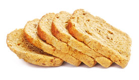 Grain Bread Stock Photo
