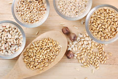 Grain cereal Stock Image
