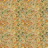 Grain and cereals Stock Photo