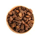 Grain coffee Stock Images