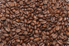 Grain coffee. Beans, drinks, backgrounds Stock Images