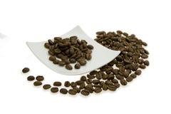 Grain coffee Royalty Free Stock Photos