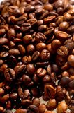 Grain de café Images stock