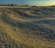 Grain de sable Images libres de droits