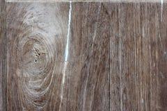 Grain en bois Photo libre de droits