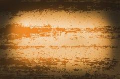 Grain en bois Pale Background illustration de vecteur