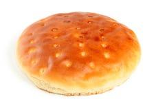 Grain flat cake Stock Images