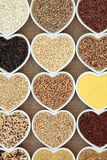 Grain Food royalty free stock photos