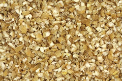 Grain milled wheat  background Stock Image