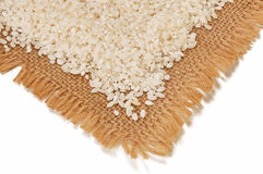 Grain rice Royalty Free Stock Photo