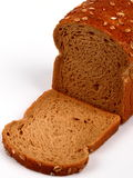 Grain Rye Bread Royalty Free Stock Photo