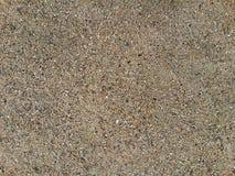 Grain of sand Stock Photo