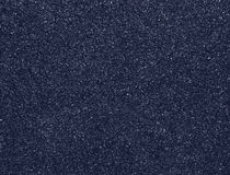 Grain sandpaper texture Royalty Free Stock Image