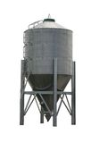 Grain Silo Stock Images