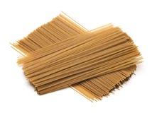 Grain spaghetti Stock Image