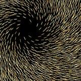 Grain texture, vector abstract illustration Stock Photography