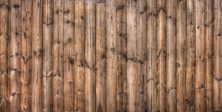 Grain on wood planks Royalty Free Stock Photos