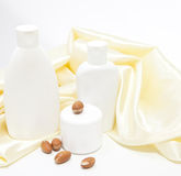 Argan Oil Stock Photography