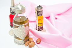 Argan Oil Stock Images