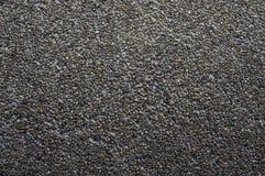 Grained asphalt texture royalty free stock photography