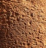 grained limestonetextur Arkivbild