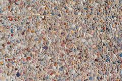 Grained stone texture and abstract background Royalty Free Stock Image
