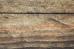 Grained wooden background Royalty Free Stock Image