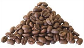 Graines de café Photographie stock