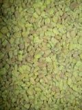 Graines de fenugrec Images stock