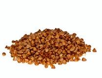 graines de millet Photographie stock libre de droits