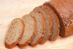 graines de pain Photo stock