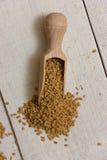 Graines indiennes de Schinduf Photos stock