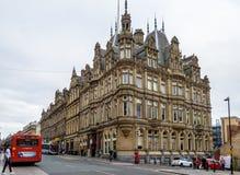 30 Grainger St Newcastle em cima de Tyne Imagens de Stock