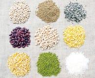 Grains-2 lizenzfreie stockbilder
