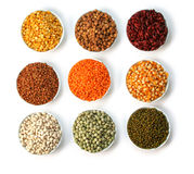 Grains Stock Photos