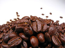 Grains coffee Stock Images
