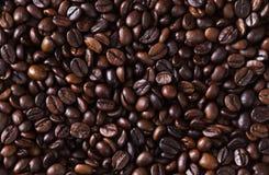 Grains de café Photographie stock
