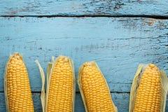 Grains doux Images stock