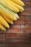 Grains doux Photographie stock libre de droits